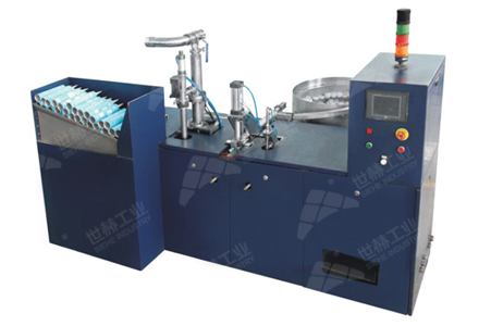 Filling Machine typical case