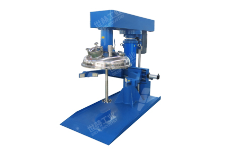 coating disperser machine