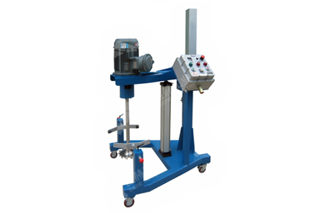 emulsioni paint disperser