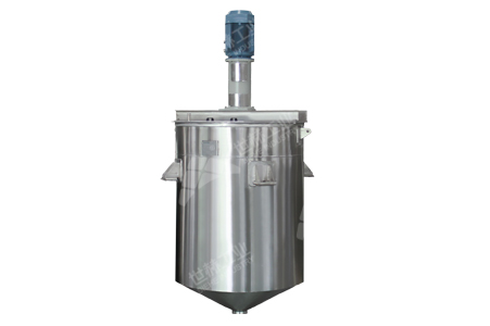 Atmospheric pressure vessel