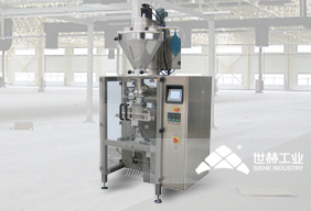 Small bag Auto Packing Machine picture