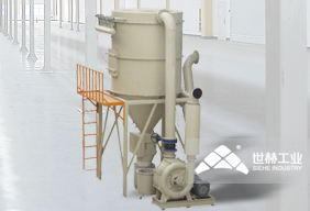 Bag-type Dust Collector picture