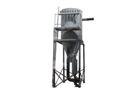 Bag-type Dust Collector typical case