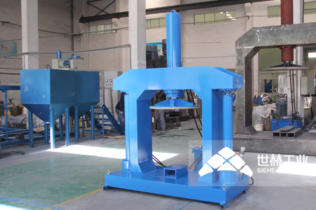 Adhesive Complete Production Line