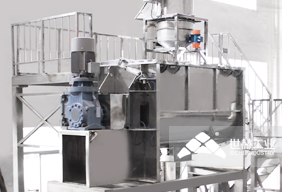 Food and Food additive Production Line picture