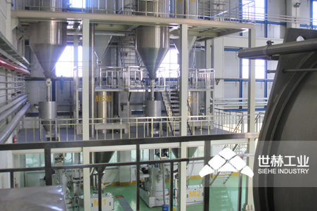 Food and Food additive Production Line