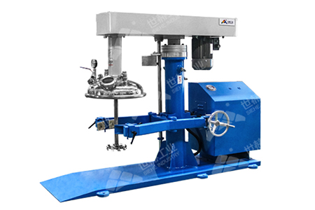 ink disperser machine