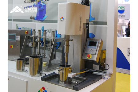 Laboratory Multi-functional Machine typical case